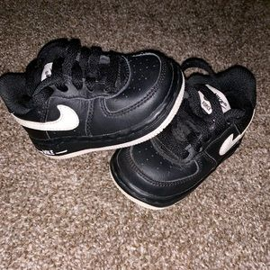 Nike Air Force 1 for baby